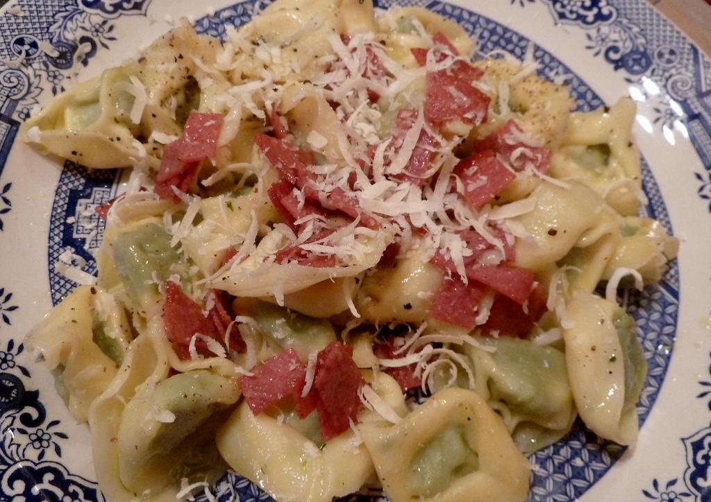 tortelini