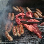 Tsiknopempti - the Greek BBQ Thursday and some survival tips